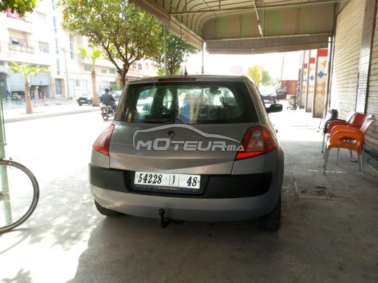 سيارة في المغرب رونو ميجاني 1.9 dci 130 - 216362