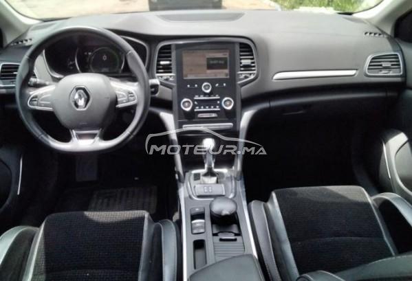 RENAULT Megane Megane intens 1.5 dci 110cv boite auto edc occasion
