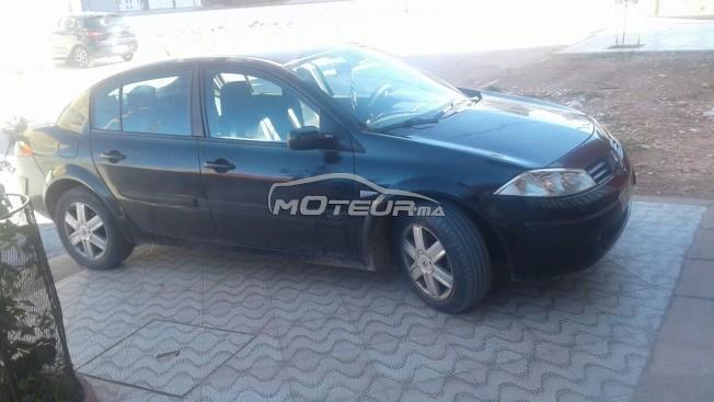 سيارة في المغرب رونو ميجاني - 200279
