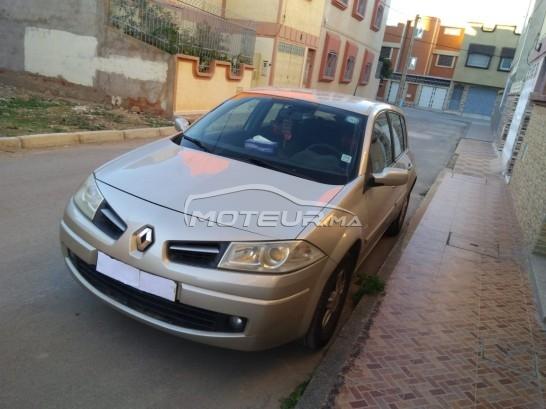 سيارة في المغرب RENAULT Megane 1.5 dci - 250685