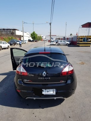 سيارة في المغرب RENAULT Megane Gt line - 237461