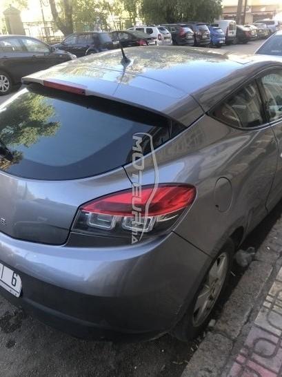 Renault megane 3 coup dci 130 ch 2011 diesel 187623 occasion fes maroc - Megane 3 coupe cabriolet occasion ...