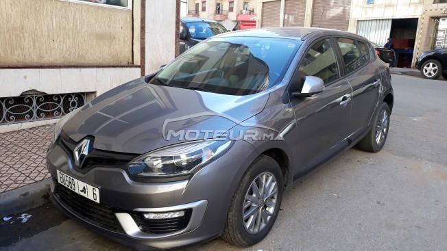 سيارة في المغرب RENAULT Megane 3 - 257909