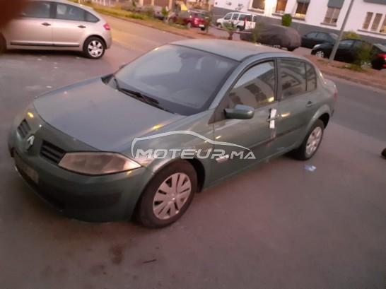 سيارة في المغرب RENAULT Megane - 291139