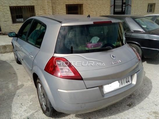سيارة في المغرب رونو ميجاني 2 casquette 1.9 turbo - 233213