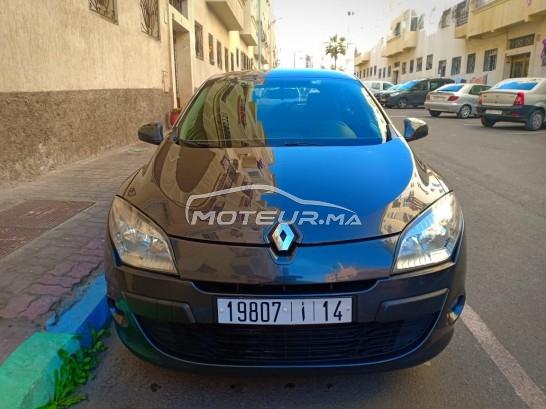 Voiture Renault Megane 2009 à casablanca  Diesel  - 6 chevaux