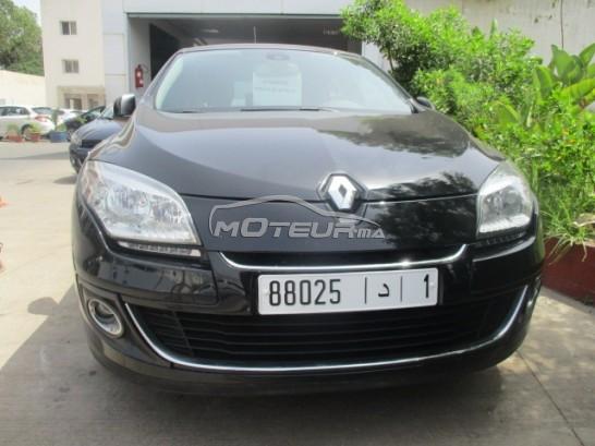 Renault d 39 occasion maroc annonces voitures - Megane coupe occasion maroc ...