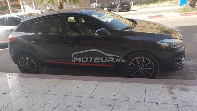 سيارة في المغرب RENAULT Megane 1,5 dci - 270568