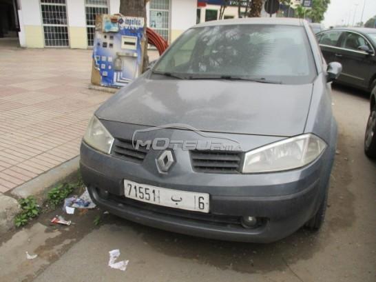 سيارة في المغرب رونو ميجاني - 148132