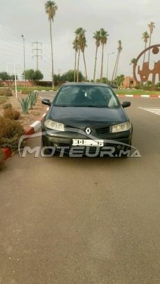 سيارة في المغرب RENAULT Megane 2 - 250912