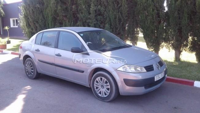 سيارة في المغرب رونو ميجاني Classique 2 - 234176