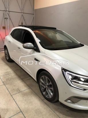 Voiture Renault Megane 2019 à tetouan  Diesel  - 6 chevaux
