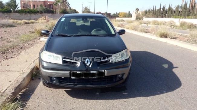 سيارة في المغرب RENAULT Megane 1.5 dci - 262212