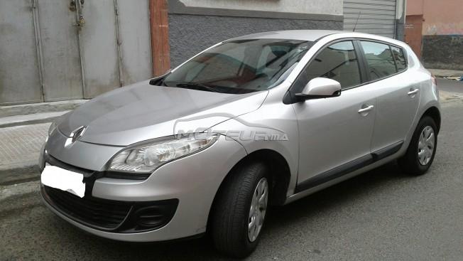 سيارة في المغرب رونو ميجاني 3 - 165354