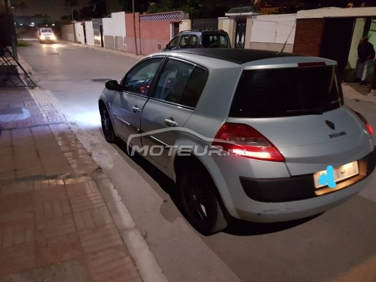 سيارة في المغرب RENAULT Megane - 238704