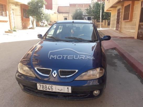 Voiture au Maroc RENAULT Megane Classic - 258608