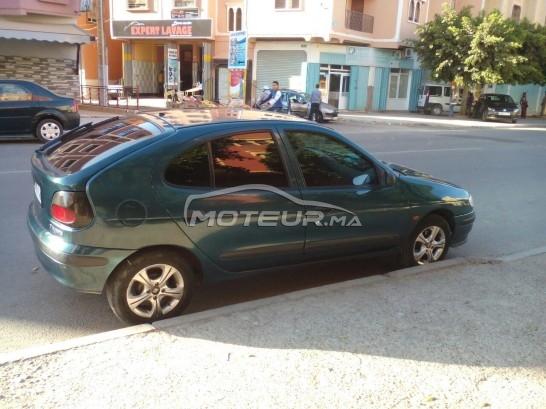 سيارة في المغرب RENAULT Megane 1.9 dci - 260714