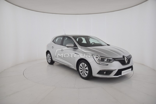RENAULT Megane 1.5 dci 90 life occasion