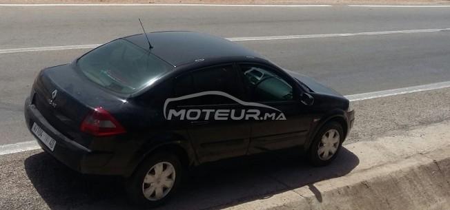 سيارة في المغرب RENAULT Megane 1.5 dci - 257253