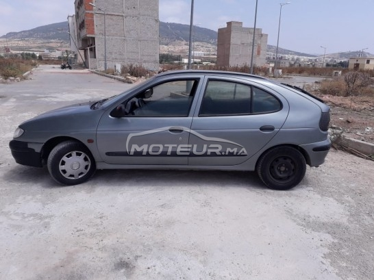 Voiture Renault Megane 1997 à fes  Diesel  - 7 chevaux