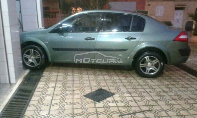 سيارة في المغرب رونو ميجاني - 216998