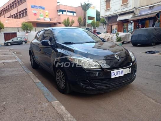 Voiture au Maroc RENAULT Megane 1.5 dci 105 ch - 270904