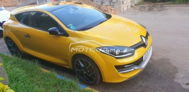 RENAULT Megane Rs occasion 1054385