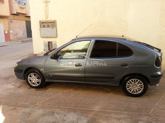 Renault occasion maroc annonces voitures page 9 - Megane coupe occasion maroc ...