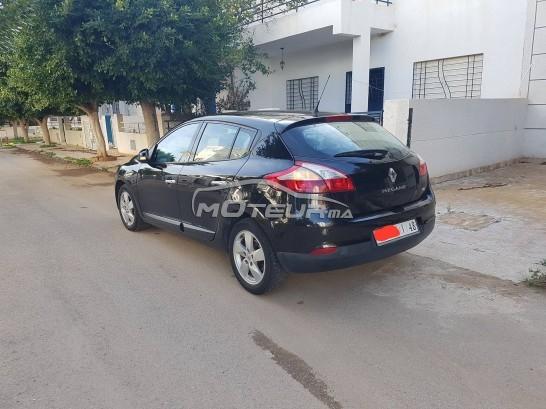 سيارة في المغرب رونو ميجاني 1.9 dci 130 ch - 215976