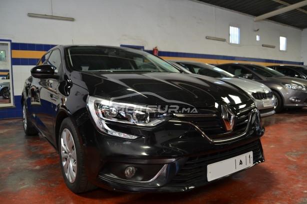 Voiture Renault Megane 2018 à casablanca  Diesel