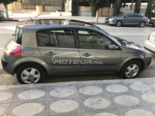 سيارة في المغرب RENAULT Megane 2 casquette - 257489