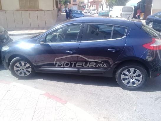 سيارة في المغرب RENAULT Megane - 253495