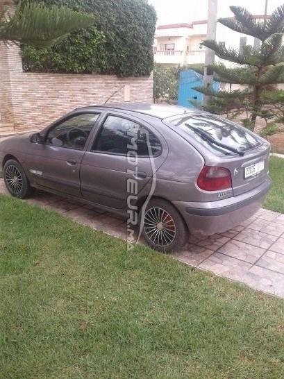سيارة في المغرب RENAULT Megane 1.9 dti - 254680