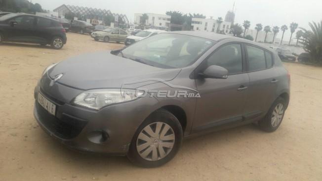 سيارة في المغرب رونو ميجاني - 210892