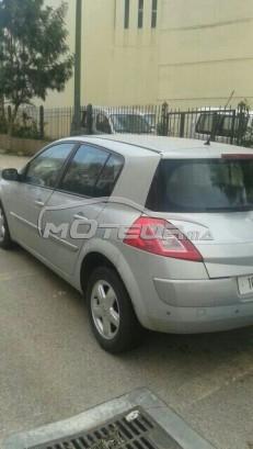 سيارة في المغرب رونو ميجاني - 152787