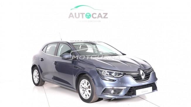 Acheter voiture occasion RENAULT Megane au Maroc - 364883