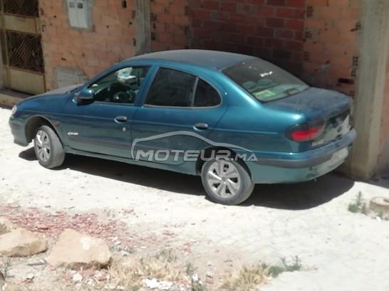 سيارة في المغرب رونو ميجاني - 231850