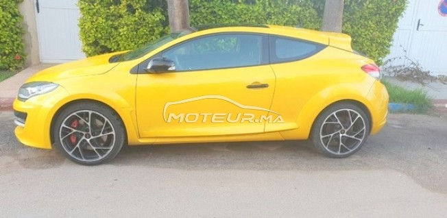 RENAULT Megane Rs occasion