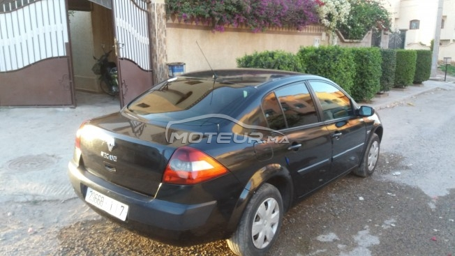 سيارة في المغرب RENAULT Megane 1.5 dci - 253463