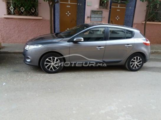 سيارة في المغرب RENAULT Megane - 263800