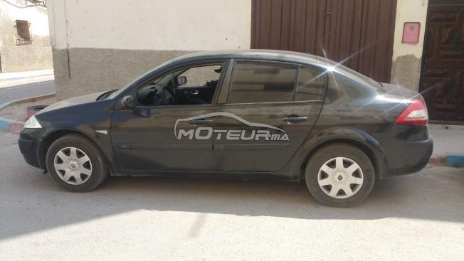 سيارة في المغرب رونو ميجاني 1.5 dci - 215950