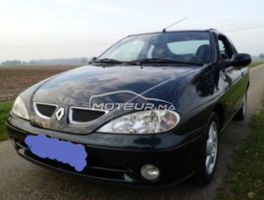 Voiture Renault Megane 2003 à casablanca  Diesel