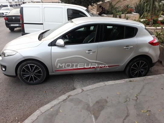 سيارة في المغرب رونو ميجاني Sport - 228845