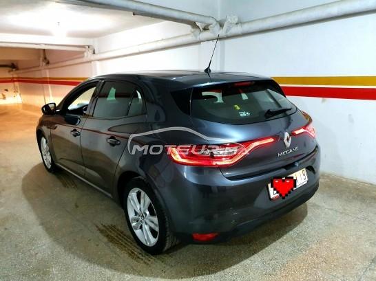 شراء السيارات المستعملة RENAULT Megane في المغرب - 349295