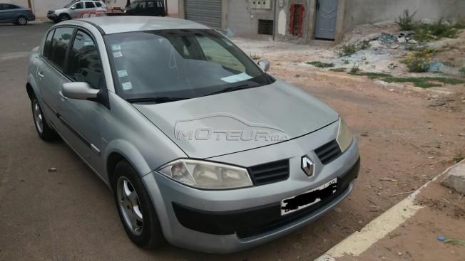 سيارة في المغرب رونو ميجاني - 223202