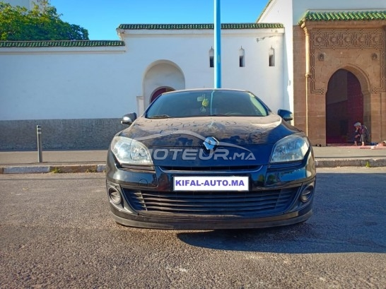 RENAULT Megane 1.5 dci 105 ch occasion