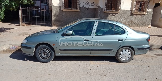Voiture au Maroc Classique 1.9 l - 240561