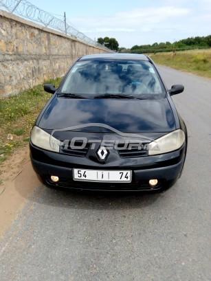سيارة في المغرب رونو ميجاني - 215416