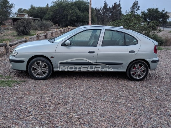 سيارة في المغرب RENAULT Megane - 248339