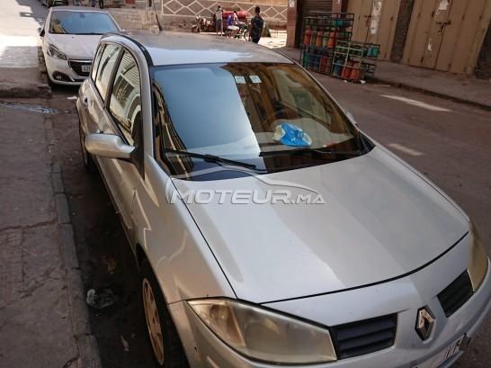سيارة في المغرب RENAULT Megane - 264061